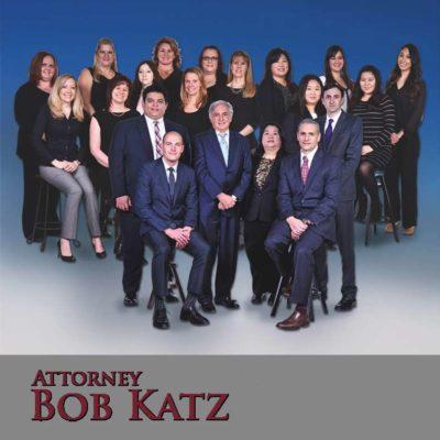 Law office of Bob Katz