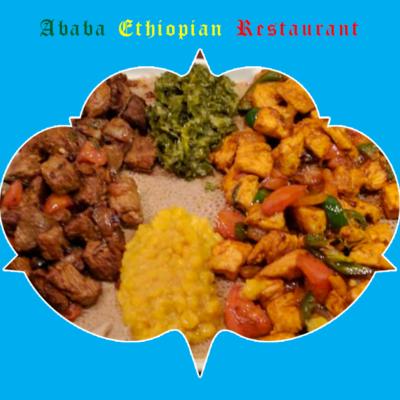 Ababa Ethiopian Restaurants