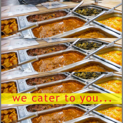 Addis Deli & Carry Out