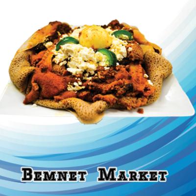 Bemnet Market & Deli LLC