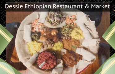 Dessie Ethiopian Restaurant & Market