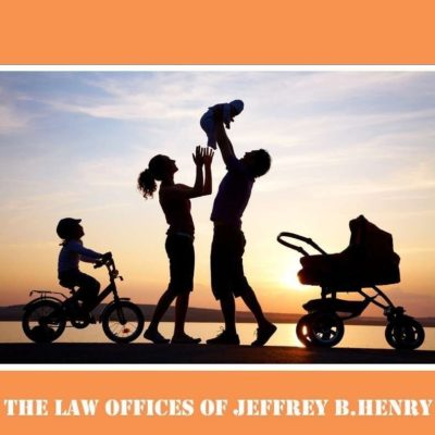 Law Office of Jeffrey B. Henry