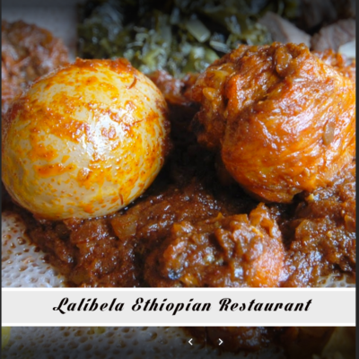 Lalibela Ethiopian Restaurant