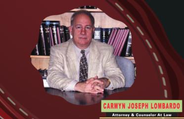 Law office of Carmyn Joseph Lombardo