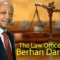 Law office of Berhan Dargie