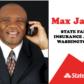 MAX JAMS INSURANCE