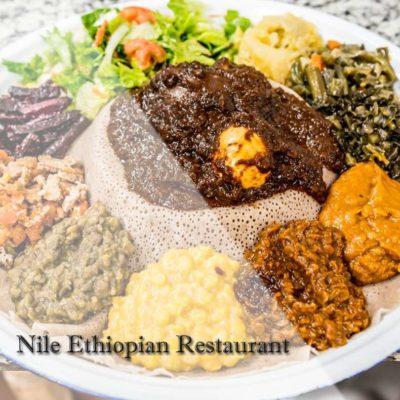 Nile Ethiopian Restaurant
