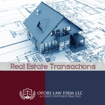 Law of Ofori Law Firm, LLC