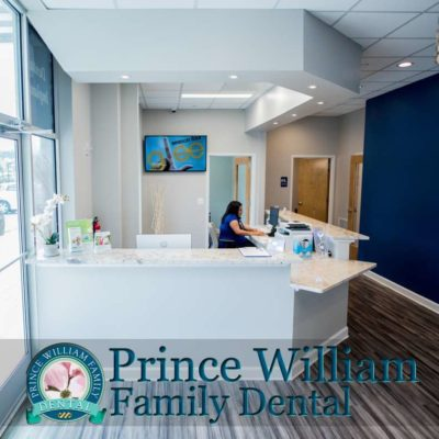 PRINCE WILLIAM FAMILY DENTAL