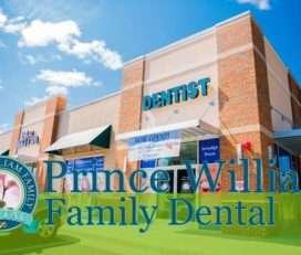 PRINCE WILLIAM FAMILY DENTAL