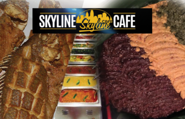 Skyline Cafe Ethiopian Cuisine