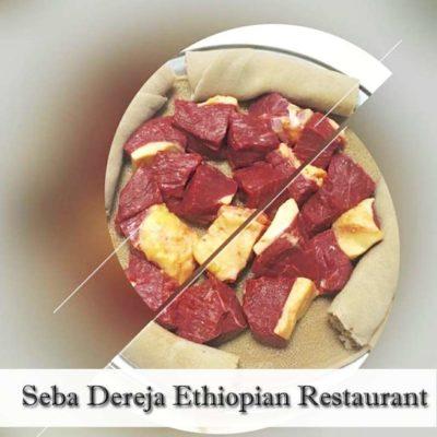 Seba Dereja Ethiopian Restaurant