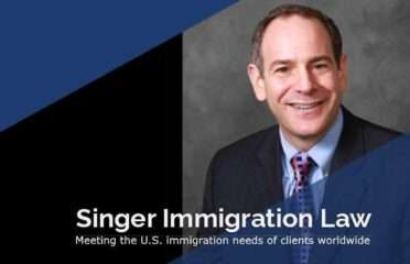 Law Office of Immigration Law Singer