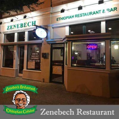 Zenebech Restaurant