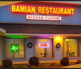 Bamian Afghan Cuisine