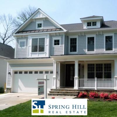 Spring Hill Real Estate | Cherif Memene