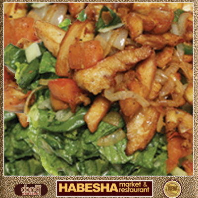 HABESHSA MARKET AND CARRY-OUT