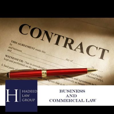Hadeed Law Group