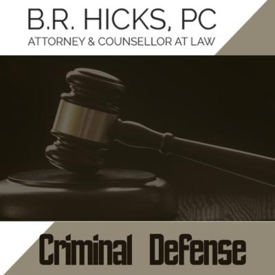 Attorney B.R. Hicks