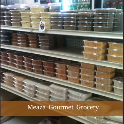 Meaza Ethiopian Cuisine