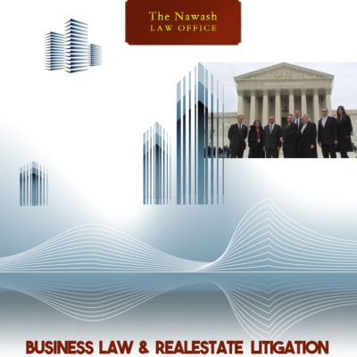 The Nawash Law Firm