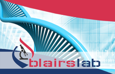 BLAIR'S LAB