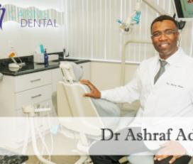 Caring Dental Dr. Ashraf Adam
