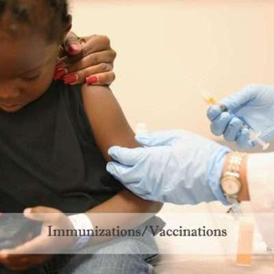Gabriel Pediatrics L.L.C (Dr. Worldegabriel B. Pediatrician)