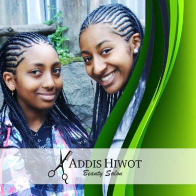 Addis Hiwot