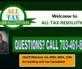 All Tax Resolution