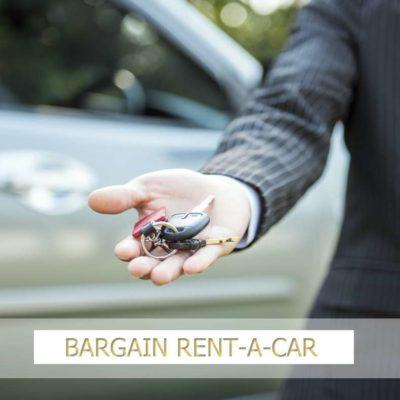 Bargain Rent-A-Car