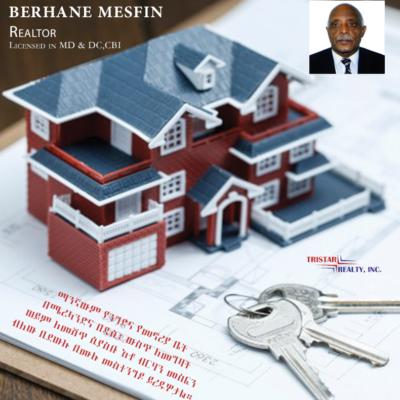 Berhane Mesfin Broker