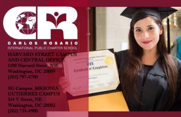 Carlos Rosario International Public Charter School