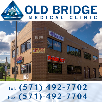 Old Bridge Medical Clinic