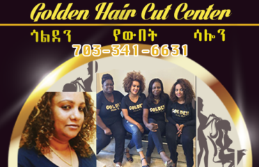 Golden Hair Cut Center