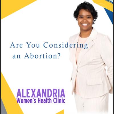 Alexandria Womens clinic