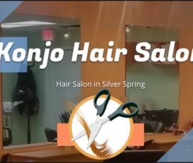 Kojo hair Salon