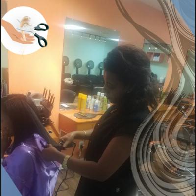Konjo hair Salon