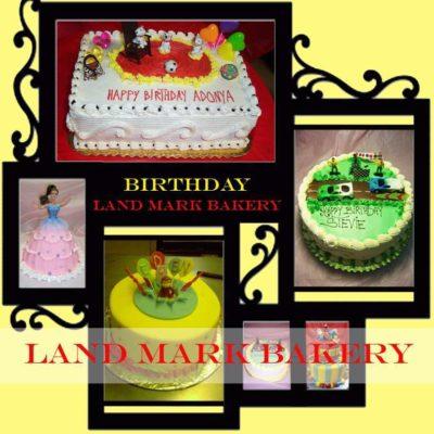 Landmark Bakery