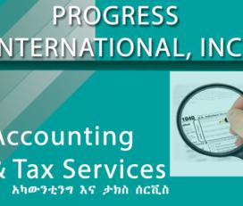 Progress International Inc