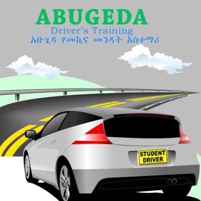 Abugeda Driving School