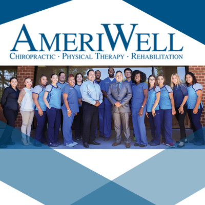 AmeriWell Clinics