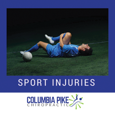 Columbia Pike Chiropractic