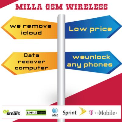Milla Gsm Wireless