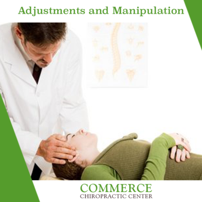 Commerce Chiropractic Center