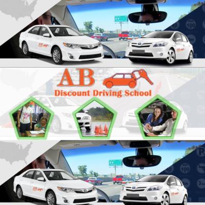 AB Discount Driving School