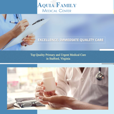 Aquia Family Medical Center