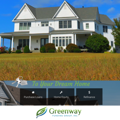 Greenway Funding Group, Inc. | Danny Kim