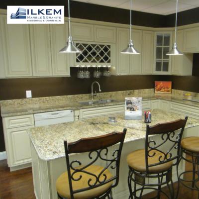 ILKEM Marble & Granite