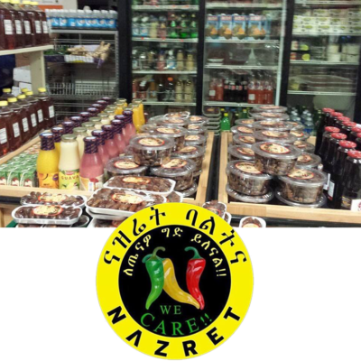 Nazret Cultural Foods